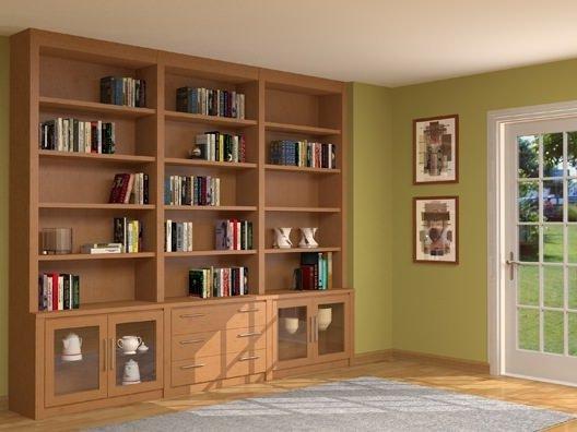 Muebles Librerias H9d9 Librerias En Madrid Onlinemuebles