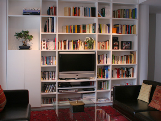 Muebles Librerias Qwdq Diaco Muebles A Medida En Sevilla Librerà as A Medida
