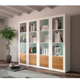 Muebles Librerias Tldn Librerà A Clà Sica Bergen En à Mbar Muebles