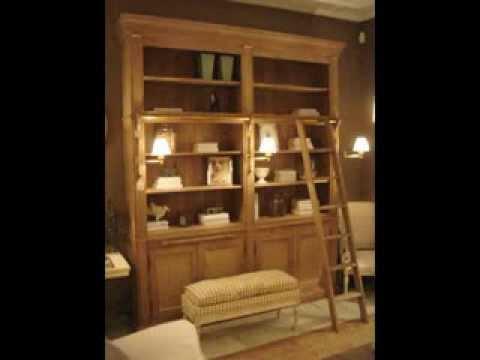 Muebles Librerias U3dh Librerias Muebles Decoracion Youtube