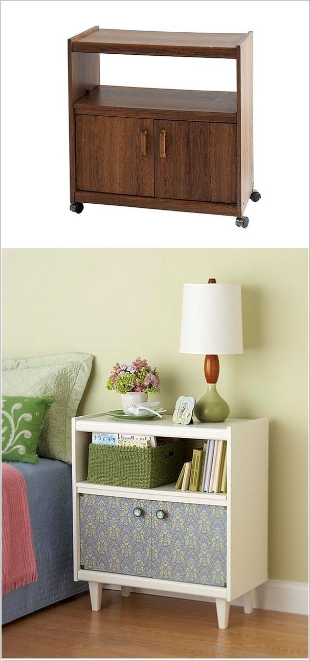 Muebles Life U3dh New Life Of Old Furniture Diy Transformation Furniture Make
