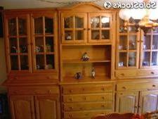 Muebles Macizos X8d1 Muebles Macizos Salà N Edor Estilo Rústico Provenzal
