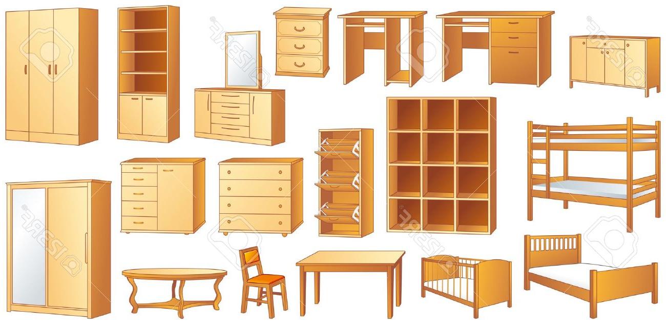 Muebles Madera 4pde Set Muebles De Madera Cà Moda Estanterà A Armario Litera Cama