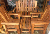 Muebles Madera Baratos 9ddf Hermosos Muebles Madera Reciclada Pallets Centro Para El