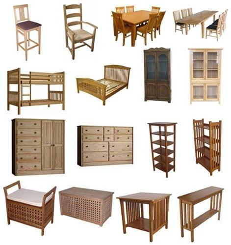 Muebles Madera Jxdu Muebles De Madera Espaciohogar