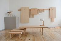Muebles Madera Natural Tldn Muebles De Diseà O Moderno 38 Ejemplos Excepcionales