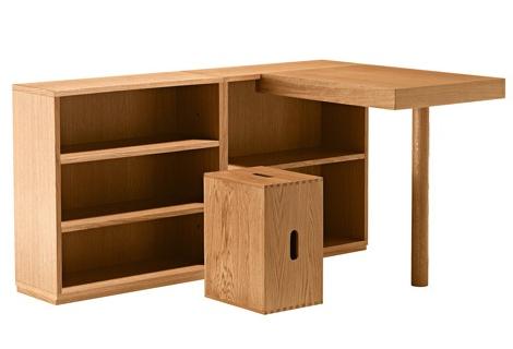 Muebles Madera O2d5 Le Corbusier Muebles De Madera Tecnne Arquitectura Y Contextos