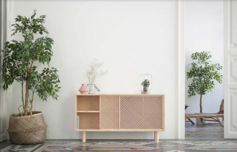 Muebles Madera Sin Tratar S5d8 Una Empresa Valenciana Diseà A Muebles Con Madera Sin Tratar Que