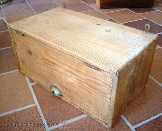 Muebles Madera Sin Tratar X8d1 Graciosa Caja De Colgar De Madera Sin Tratar A Prar Cajas