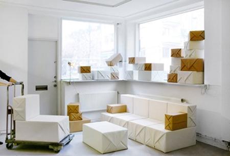Muebles Manualidades Dwdk Muebles Con Cajas Manualidades