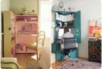 Muebles Manualidades Ffdn Espacios Pequeà Os Especial areas De Trabajo Y Lectura