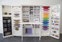 Muebles Manualidades Fmdf 20 Ideas Fantà Sticas Para ordenar Tu Material De Manualidades