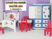 Muebles Manualidades Fmdf Fabrica Tus Propios Muebles De Cartà N 100 Al Mà S Puro Estilo Disney