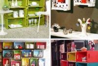 Muebles Manualidades Ipdd Portal De Manualidades Muebles Hechos Con Madera Reciclada Store