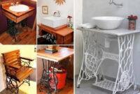 Muebles Manualidades Mndw Viejos Muebles Reciclados Con Encanto Manualidadesmanualidades