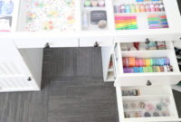 Muebles Manualidades Y7du 20 Ideas Fantà Sticas Para ordenar Tu Material De Manualidades