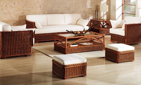 Muebles Mimbre Q5df En Verano Muebles De Mimbre
