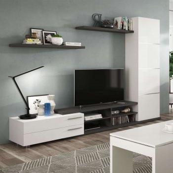 Muebles Modernos Baratos E6d5 â Muebles De Salà N Y Edor Baratos Y Modernos