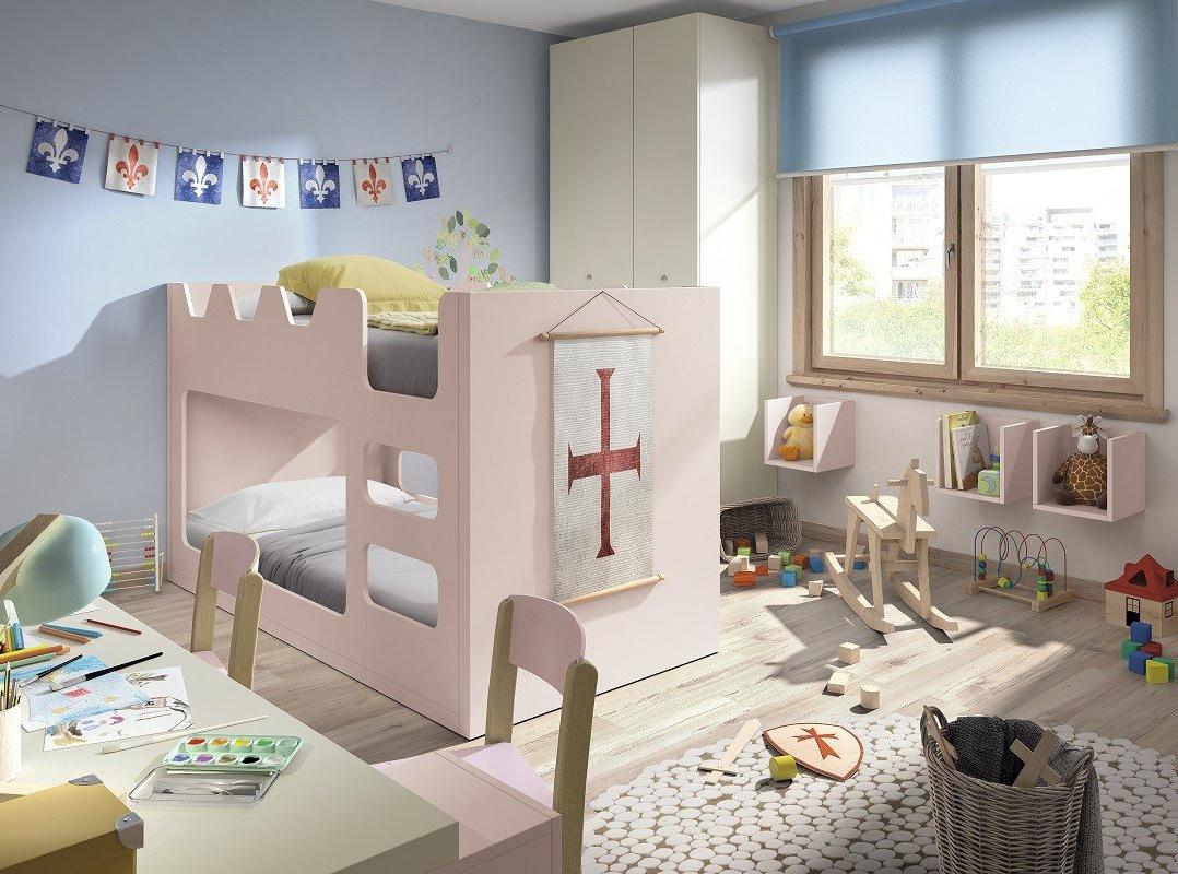 Muebles Noel 9fdy Camas Y Literas Abatibles Con sofà S Mesas Y Dormitorios Juveniles