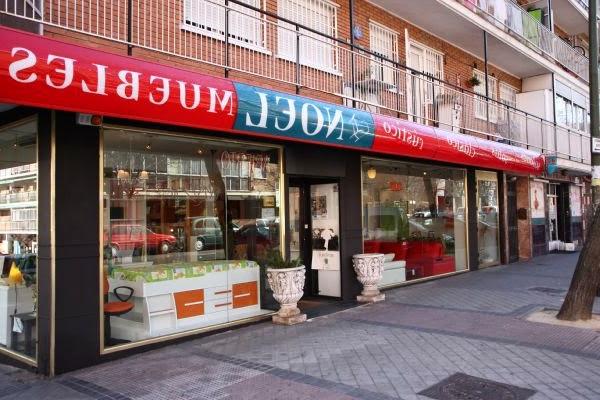 Muebles Noel H9d9 Muebles Noel Madrid Calle Luis Ruiz 4 Bajo Derecha Muebles