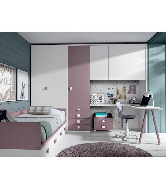 Muebles Noel Nkde Dormitorios A Medida Online Prar Dormitorio