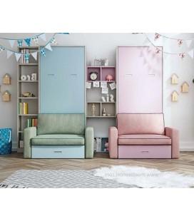 Muebles Noel Q5df Prar Camas Abatibles Juveniles Tienda Muebles Online 4