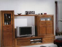 Muebles Nogal