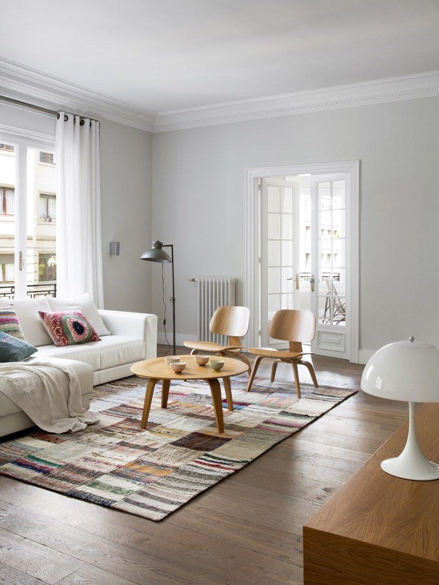 Muebles nordicos Barcelona Dddy Estilo Escandinavo En Barcelona Deco Living Pinterest