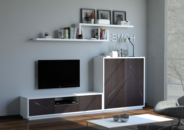 Muebles nordicos Modernos Fmdf Mueble Salon nordico Fresco Imagenes Muebles nordicos Modernos