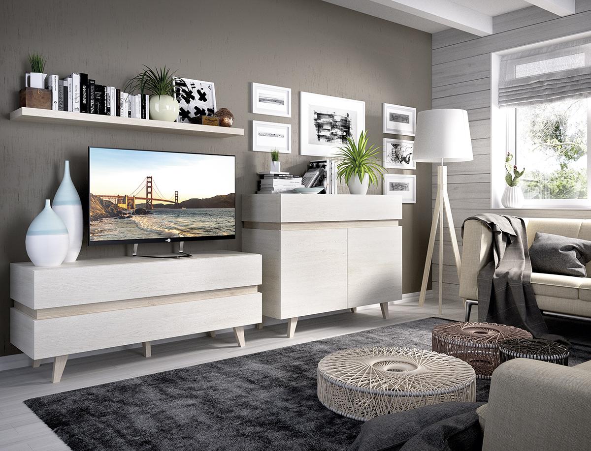 Muebles nordicos Modernos J7do Salones Duo 24 Muebles Modernos