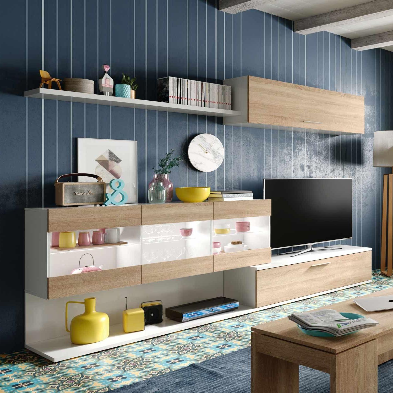 Muebles nordicos Modernos Tqd3 Mueble Salon nordico Elegante Fotografia Imagen Muebles nordicos