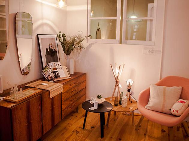 Muebles nordicos Segunda Mano Y7du Tiendas De Muebles Y Decoracià N