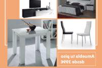 Muebles Oferta 3id6 Amuebla Tu Piso De Oferta Por 399 Euros