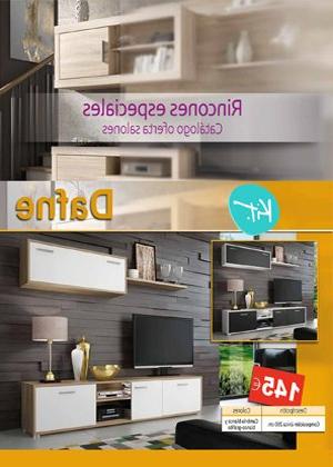 Muebles Oferta 4pde Folletos Ofertas Mesquemobles