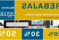 Muebles Oferta X8d1 Oferta De Muebles Hasta Un 50 Enero Y Febrero 2018 Muebles Aguado