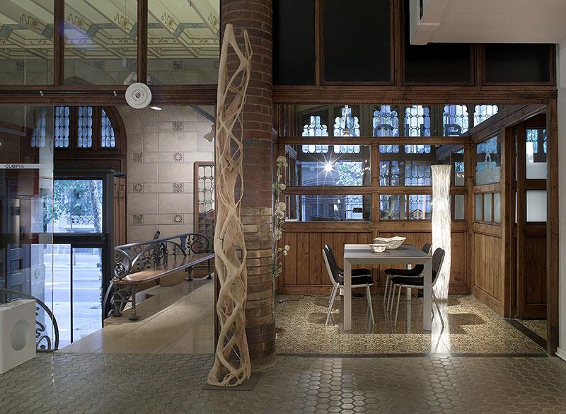 Muebles Online España Q5df Cubià à Mobiliario E Iluminacià N Contemporà Neos En Una Joya Del