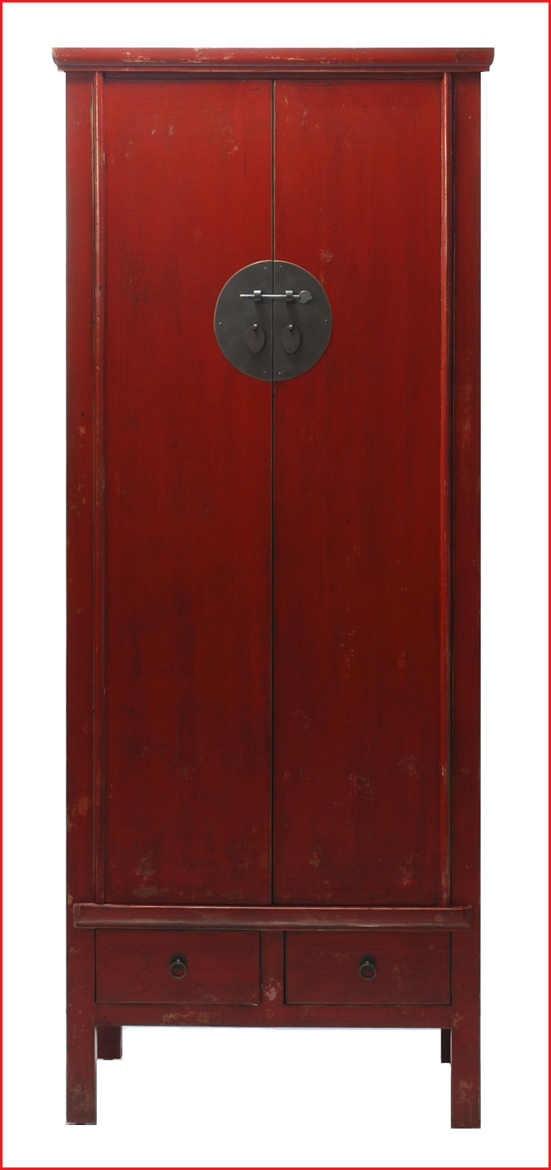 Muebles orientales Online S1du Muebles orientales Online Armario De Boda Rojo Si Alguien Se