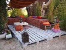 Muebles Palets Jardin Nkde Muebles Con Palets 70 Imà Genes Inspiradoras De Reciclaje De PalÃ