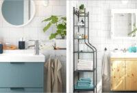 Muebles Para Baños Pequeños Qwdq Imagenes Para Decorar Baà Os Pequeà Os Lindo Banoss Ikea Peque Os