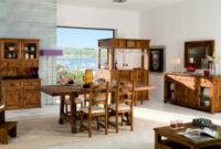Muebles Para Casa 3id6 Muebles Rústicos Para Casas Rurales Y Casas De Campo