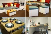 Muebles Para Casa Dddy Matroshka Decoracià N Pacta Para Casas Pequeà as Decoracià N Del