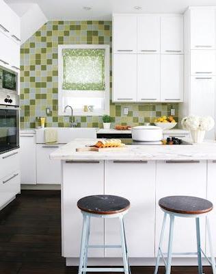 Muebles Para Cocinas Pequeñas D0dg Cocinas Pequeñas Y Modernas 7 316Ã 400 Escritorio