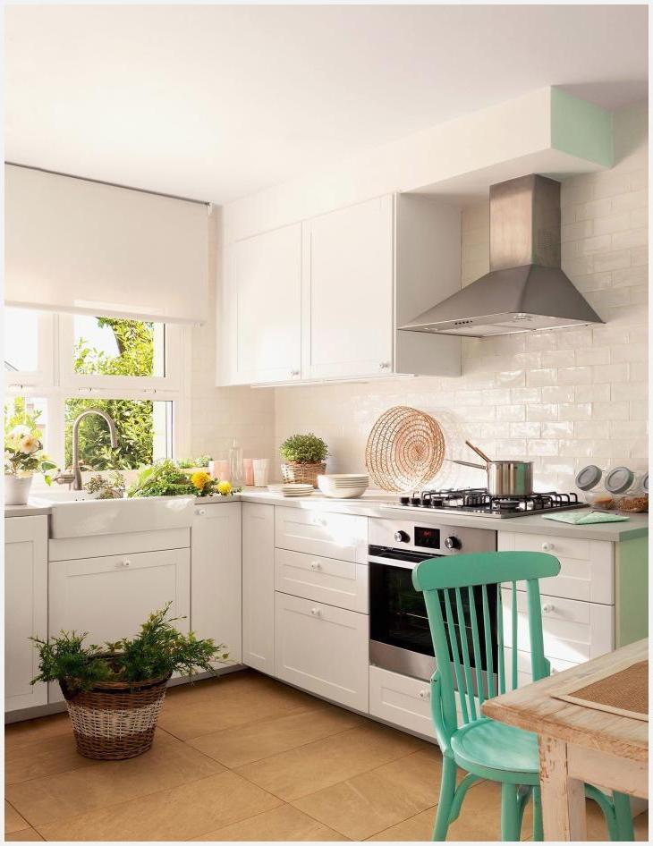 Muebles Para Cocinas Pequeñas Gdd0 Fotos De Cocinas Pequeà as Fresca Ideas Disenocasa