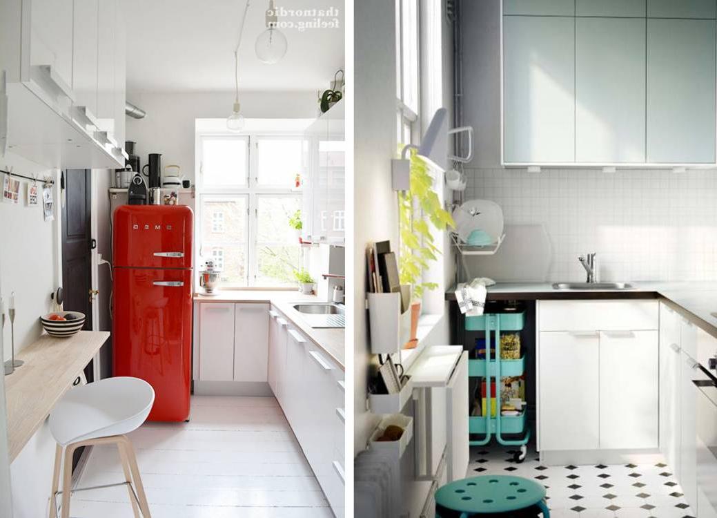 Muebles Para Cocinas Pequeñas Ipdd à Nico Cocinas Pequeà as En L