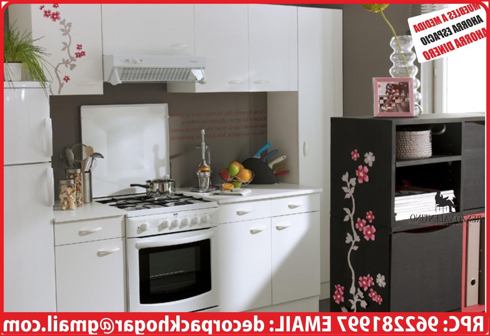 Muebles Para Cocinas Pequeñas Jxdu Diseà Os De Cocinas Pequeà as Muebles De Cocina Pequenos Dise