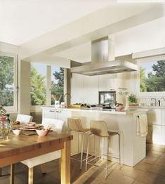 Muebles Para Cocinas Pequeñas S5d8 Desayunador En Cocinas Pequeñas 830x700 Cocinas Pequeà as Con