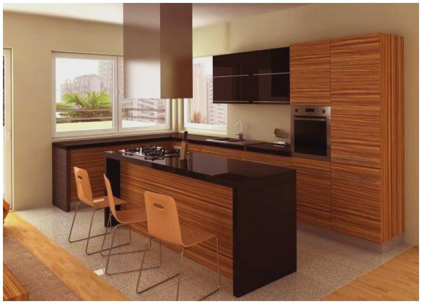 Muebles Para Cocinas Pequeñas Zwdg El Superior Fotos Cocinas Modernas Pequeà as Brillante