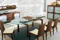 Muebles Para Comedor Budm Muebles De Edor En El Salà N Para Las Cenas Especiales
