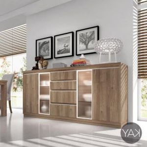 Muebles Para Comedor T8dj Aparadores Modernos Muebles Para El Edor Casa Web
