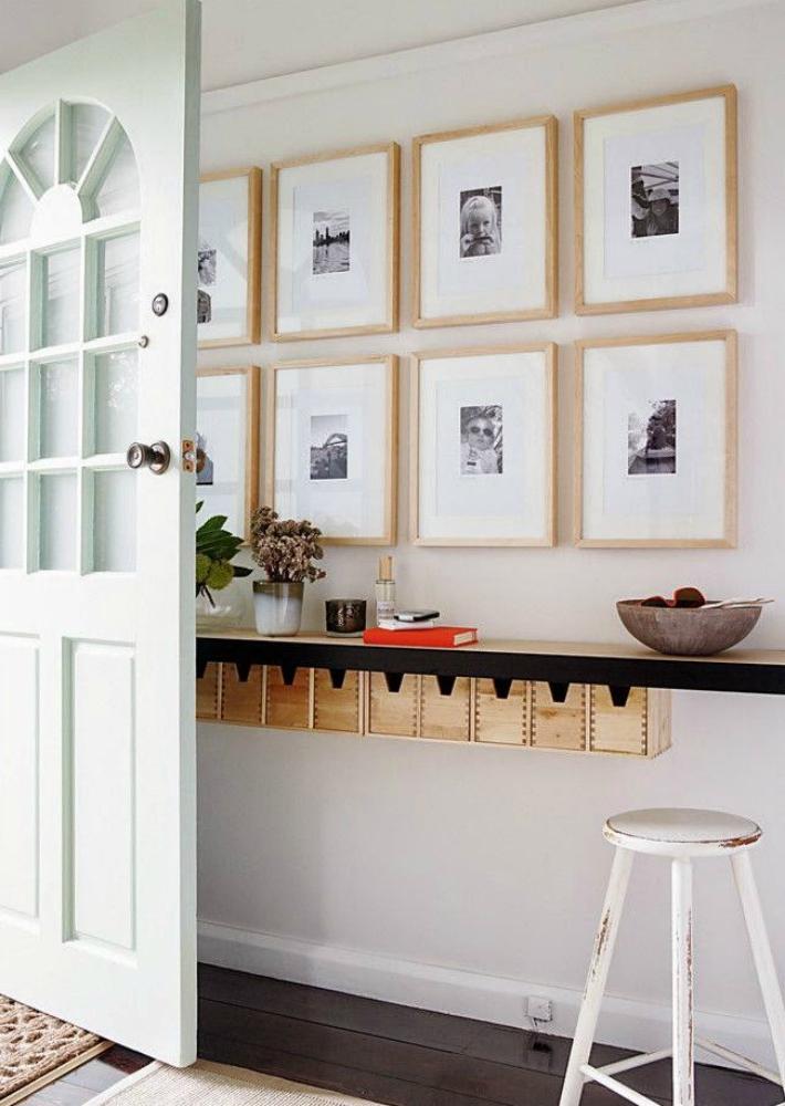 Muebles Para Entradas Pequeñas Tldn Decoracià N Fà Cil O Decorar Una Entrada Pequeà A